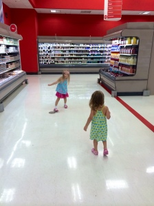 Yeah. I always feel like dancing in the dairy aisle too. Dairy brings out the inner dancing queen.